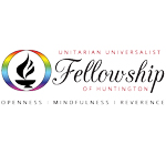 Logo for Unitarian Universalist Fellowship
