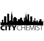 Logo for City Chemist