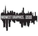 Logo for Midwest Graphics