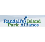 Logo for Randall's Island Park Alliance