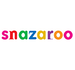 Logo for Snazaroo company