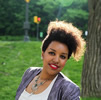 Image of artist Lauraberth Lima, board membor of Love Yourself Project